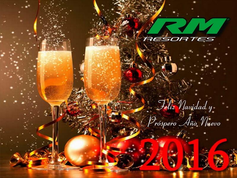 Resortes Rm